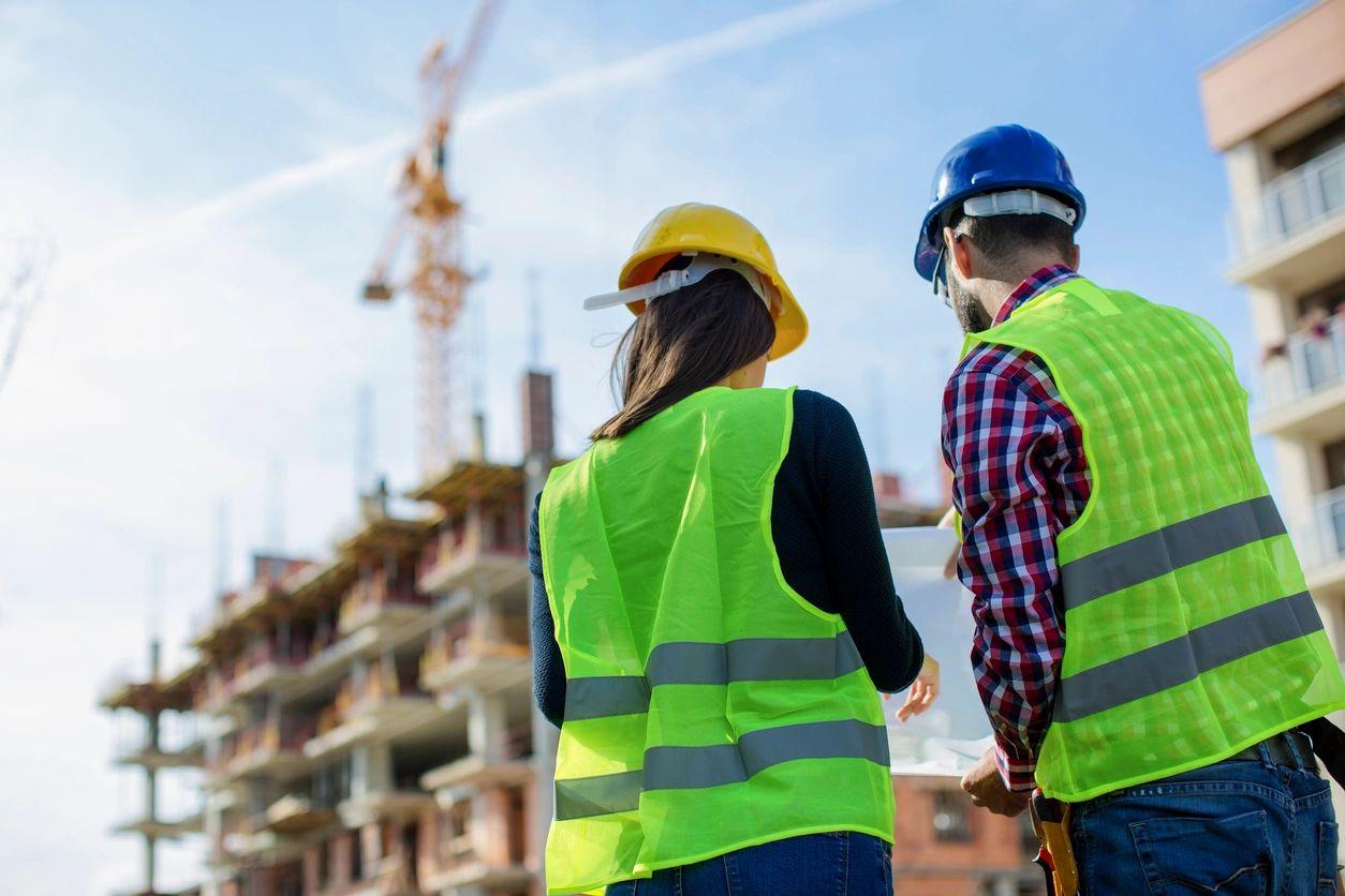 Robbert Construction, Inc.